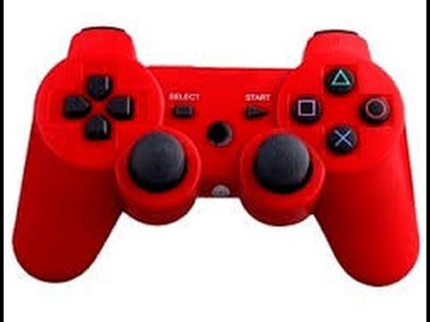 06/10/2014· Sur le premier il s'agit du câble basique pour recharger votre manette de PS3, sur le deuxième il suffit d'appuyer sur R1, L1 et la touche PS pour éteindre la manette !