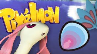 """OBTAINING A PRISM SCALE?!""   Minecraft: Pixelmon (Pokemon Roleplay)   Episode 18"