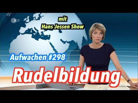 Aufwachen #298 mit Hans Jessen Show