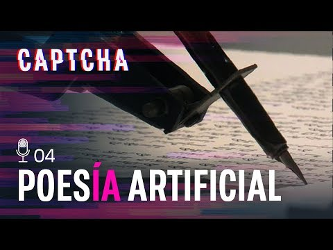 La capacidad creativa de la Inteligencia Artificial | CAPTCHA