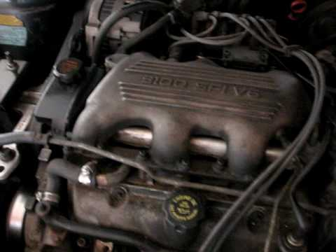 3100 sfi v6 idle and rev youtube rh youtube com
