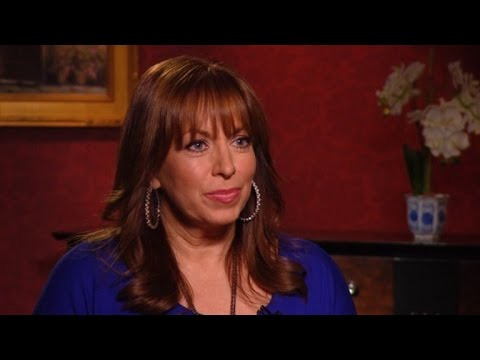 Paula Jones: Bill Clinton Campaigning For Hillary Makes Me Sick