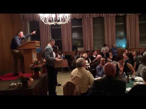 Mountain Auction: Fr. John's Transitus Ale