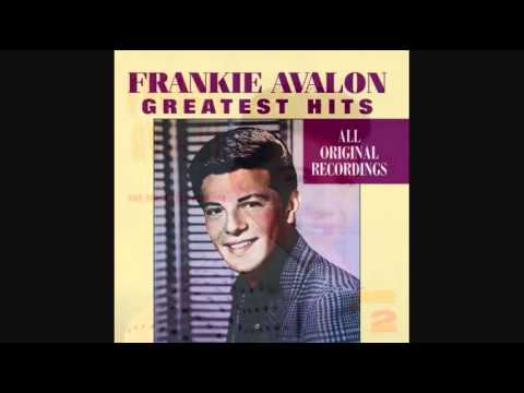 FRANKIE AVALON - YOUNG LOVE 1958 Mp3