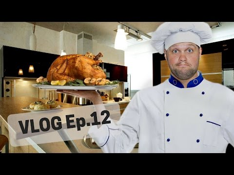 How To Cook With Charlie Brown VLOG Ep 12