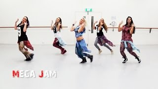 'Lips Are Movin' Meghan Trainor choreography by Jasmine Meakin (Mega Jam)