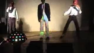 Arivalayam   BHEL Trichy   Annual Day 2010 Dance 02