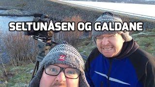 Seltunåsen og Galdane i Lærdal (HD)