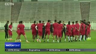 CAF Champions League: 2007 champions Etoile du Sahel host Sudan's Hilal in Sousse 2017 Video