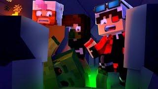 LP. #7 ДНЕЙ ЧТО БЫ УМЕРЕТЬ В МАЙНКРАФТЕ! ОБУСТРАИВАЕМСЯ ! Minecraft 7 day to Mine