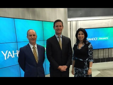 Jeffrey Taylor on Yahoo! Finance weighing in on Housing