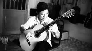 Guitar Lê Thiên Ân