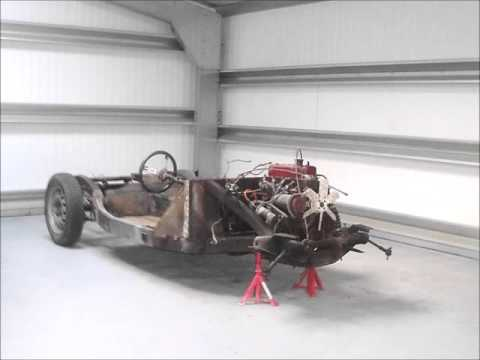 Time lapse MGA restoration