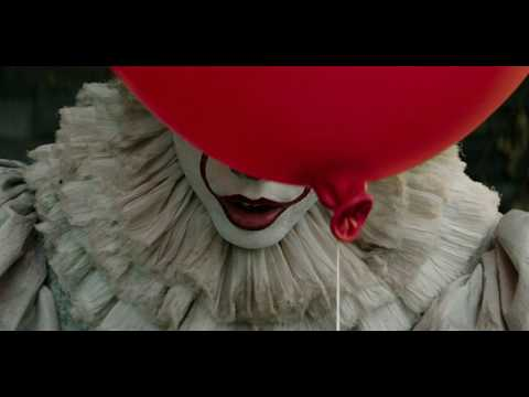OFFICIAL: IT (2017) Six different ways - The cure