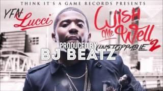 YFN Lucci - Letter From Lucci Instrumental/FLP [ReProd. By BJ BEATZ & DOTP]