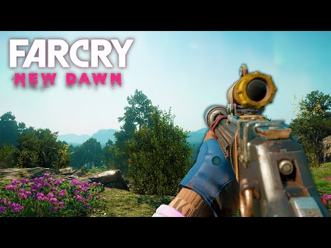 IS THE 45/70-T STILL A GOOD WEAPON in Far Cry New Dawn thumbnail