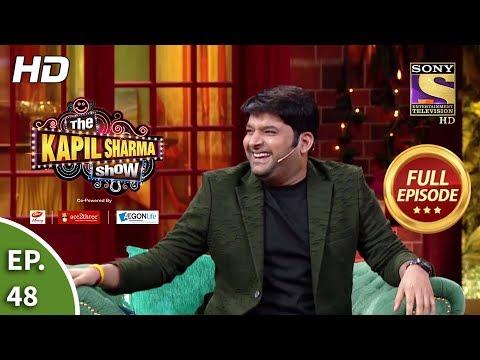 the-kapil-sharma-show-season-2---ep-48---full-episode---9th-june,-2019