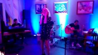 Madox - Avant Que L&#39ombre (Mylene Farmer cover) [ Ramona Bar 5.11.2016 ]. Live Acous ...