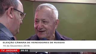SESSÃO CÂMARA MUNICIPAL 15 dezembro 2018