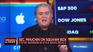 Apple should provide backdoor to U.S. government: Former White House Advisor