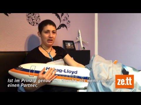 """Objektophilie: """"Ich habe Sex mit einer Boeing 737-800"""""""