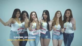 Video Live Audition MissPopular Social Media Celebrity 2018 Day 2 download MP3, 3GP, MP4, WEBM, AVI, FLV Juli 2018
