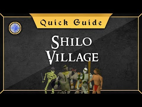 [Quick Guide] Shilo Village