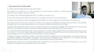 APLASIA TÍMICA CONGÉNITA (SINDROME DE DIGEORGE)
