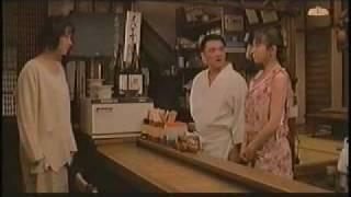 居酒屋かずさ屋を舞台に死んだ女房のゆうれい(しず子)、後妻(里子)...