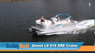 Qwest LS 818 XRE Cruise V1mp4 Thumbnail