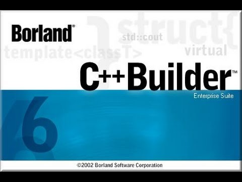 borland c++ builder 6.0 serial number