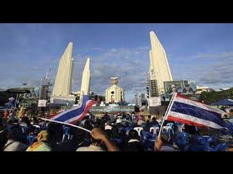 กำนันสุเทพ Thailand Protests Bangkok Shutdown 2014 The Aftermarth