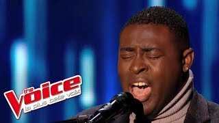 The Voice 2014│Wesley - You Raise me Up (Josh Groban)│Blind audition