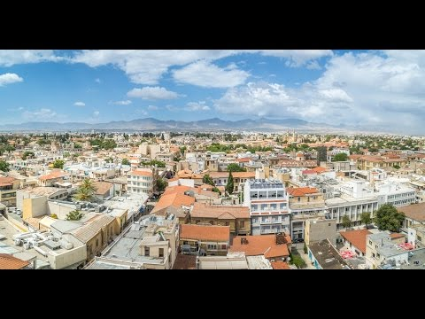 Explore Nicosia! The Capital of Cyprus!