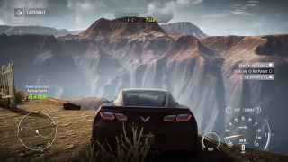 Need for Speed Rivals Episode 1: {ROADS ARE FOR NEWBS}