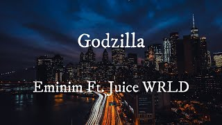 Download Lagu Eminem ft Juice WRLD - Godzilla (Lirik - Terjemahan Indonesia) mp3
