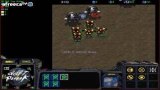 스타크래프트 유즈맵 *고전 맵[월드 디펜스]World Defense(Starcraft use map)