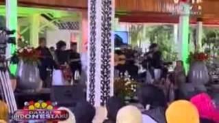 EMKA 9 - Indung (Live Damai Indonesiaku TVOne)