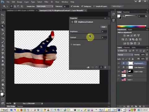 How To Wrap A Texture Around An Object