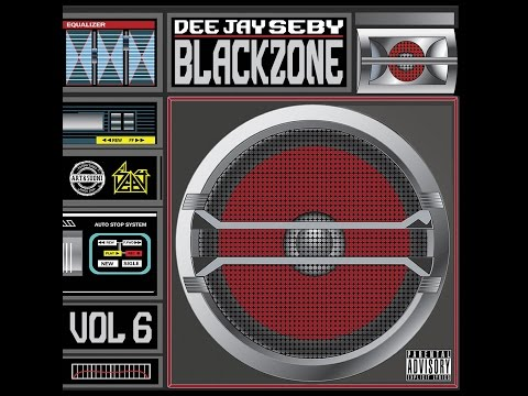 DJ SEBY - BLACKZONE MIXTAPE VOL 6  [New Sigle] - 2014