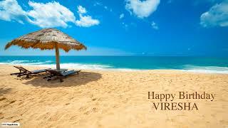 Viresha  Nature & Naturaleza - Happy Birthday