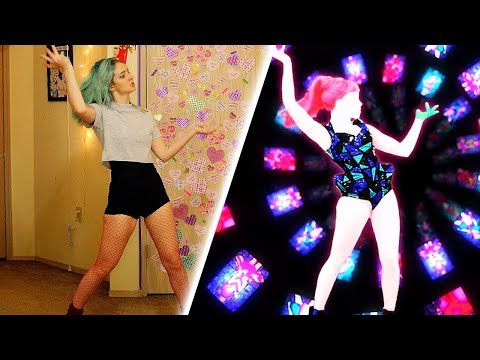 Just Dance - Lady Gaga - Just Dance 2014