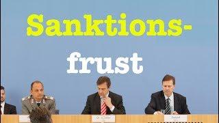 16. Juni 2017 - Sehenswerte Bundespressekonferenz