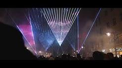 Rückblick Lasershow Silvester Konstanz 2019-2020 | Laserworld