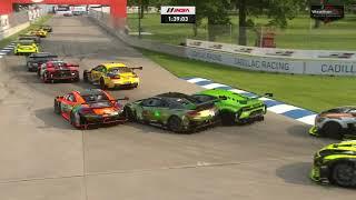 2021 Chevrolet Sports Car Classic