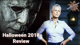 Halloween 2018 Review