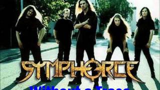 Watch Symphorce Without A Trace video