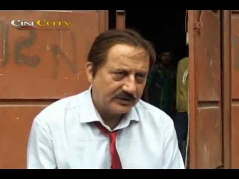 Anupam Kher's Mr. Bhatti On Chutti - Song Picturisation