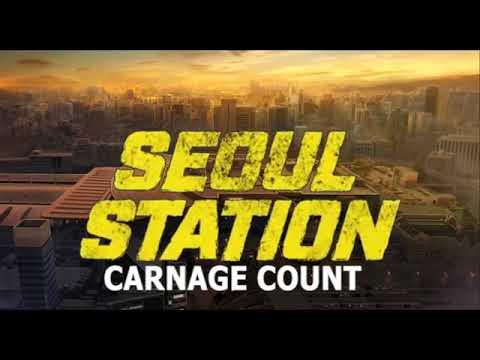 Seoul station (2016) death counts