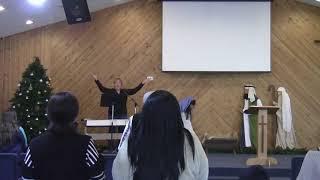 Sunday Morning Service 01-03-21